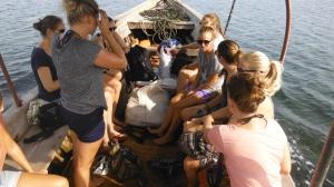 Boat Trip 3