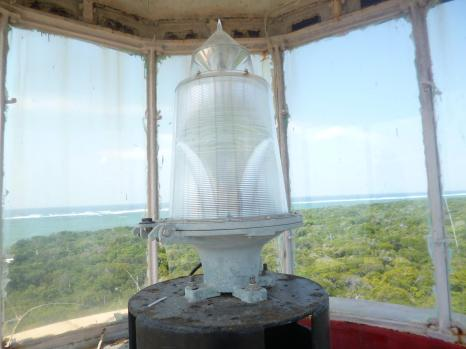 Light of Tower Lighthouse